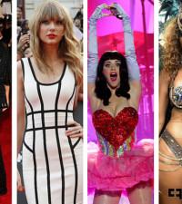 Who is your pop diva bestie?