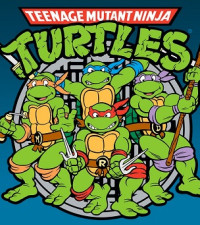 #TBT: Teenage Mutant Ninja Turtles