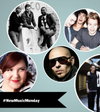 #NewMusicMonday: Pitbull, Mi Casa, Clean Bandit & more...!