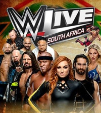 [UPDATE] Big Concerts events update: WWE Live has been cancelled