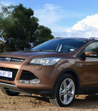 Another Ford Kuga recall due to fire hazard