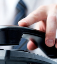 Don't get caught out by a smooth-talking call centre agent ever again