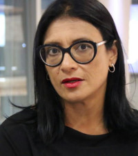 Primedia condemns EFF attacks on Karima Brown