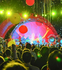 947 Crew Finds Jozi: End of Winter Festival Fiesta!
