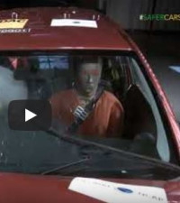 [WATCH VIDEOS] Crash test results of SA compact cars