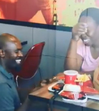 KFC couple to make announcement soon on 'national wedding'