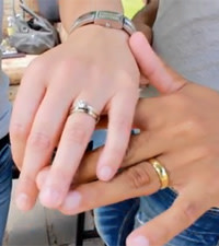 Breakfast Xpress Wish update: The Wedding Rings