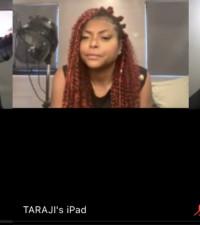 [LISTEN] The 947 Breakfast Club chat to Hollywood superstar Taraji P Henson