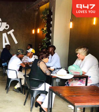GOAT Coffee is the new Joburg hot spot serving up incredible coffee