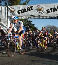 Celebrating 21 years of Cycle Challenge