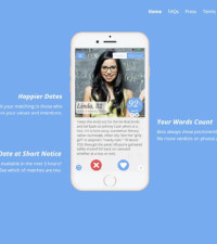 Predict Dating App speeds things up