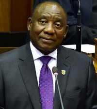 Round two: Ramaphosa to reply to Sona debate