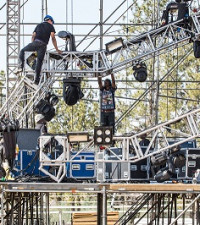 How we built #947JoburgDay