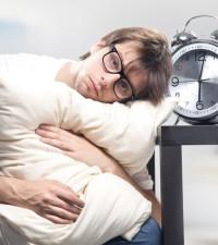 Do you grunt or snort yourself awake at night? 11 signs of sleep apnoea