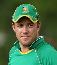 Breakfast Xpress interview AB de Villiers
