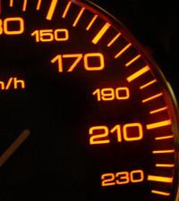300km/h Joburg speedster nabbed at funeral in Limpopo