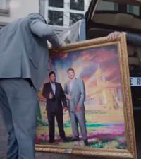 Did Nandos ad predict Ajay Gupta would go on the run?