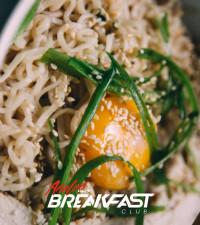 The 947 Breakfast Club's guide to the perfect noodles