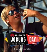 [WATCH] Huawei Joburg Day artist Goldfish LIVE at Lollapalooza