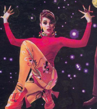 Happy Birthday Lady Miss Kier