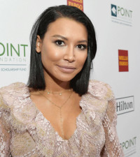 'Glee' star Naya Rivera arrested, charged with domestic battery