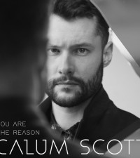 Calum Scott: You Are The Reason