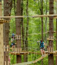 #JOBURGGEMS: Tree Top Adventures
