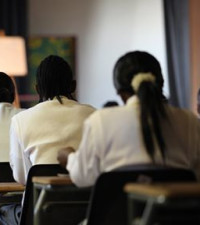 [LISTEN] What to do if you did not do well in matric