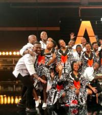 [WATCH] Mzansi's Ndlovu Youth Choir headed for AGT's live shows!