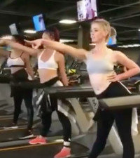 These ladies will make you want to hit the treadmill!