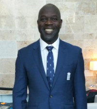 Ottis Gibson tipped to take over from Russell Domingo