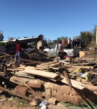Gift of the Givers step in to aid Gauteng and KZN flood victims