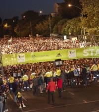 Two Oceans Marathon organisers detail water saving plans