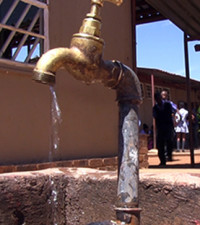 Parts of Joburg affected by water cuts due to maintenance