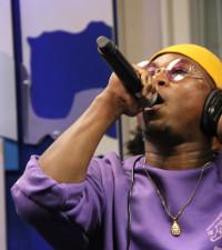 [WATCH] Khuli Chana gives 702 listeners a taste of  One Source on #702Unplugged