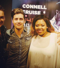 In case you missed Connell Cruise on 947 Drive
