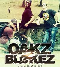 Breakfast in NYC: Oakz 2 Blokez have gone international!
