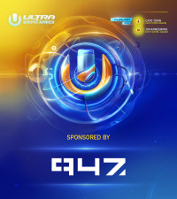 Ultra South Africa Teams Up with 947