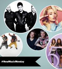 #NewMusicMonday: The Script, Iggy Azalea, The Kiffness & more