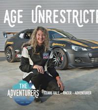 The Adventurers - Clare Vale