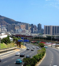 Cape Town voted one of the best in Africa and Middle East
