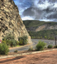How you can help map out South Africa's ultimate road trip