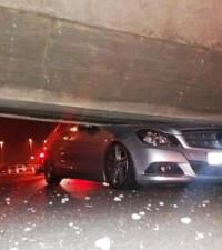 Bridge collapse not a structural problem -  report
