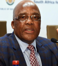 [LISTEN] 'The Department of Health has never retrenched anybody' - Motsoaledi