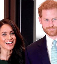 Prince Harry addresses his decision to leave royal role