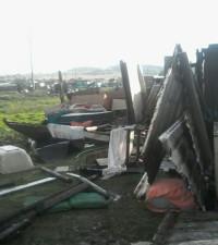 Midvaal mayor heads to Vaal Marina after tornado sows destruction