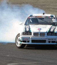 Motoring: Why spinning is Africa's fastest growing motorsport