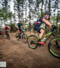 [READ] Mountain Bikers came, saw and conquered at the Telkom 947 Cycle Challenge