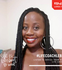 #LifeCoachLebz: Looking for advice on life, love and your studies?