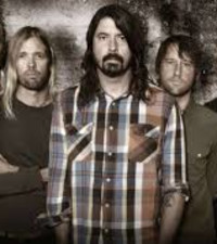 Foo Fighters Break Up